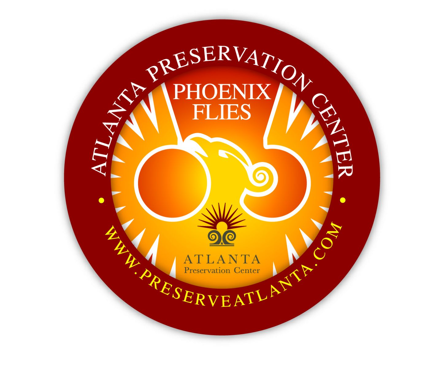 Atlanta preservation center the 2018 phoenix flies a celebration the 2018 phoenix flies a celebration of atlantas historic sites is returning for a 15th year buycottarizona Choice Image
